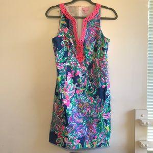 🌺 Lilly Pulitzer dress EUC 🌺